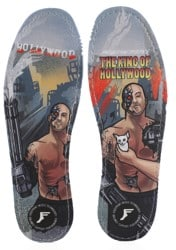 Footprint Kingfoam Hi-Profile 7mm Insoles - biebel king of hollywood
