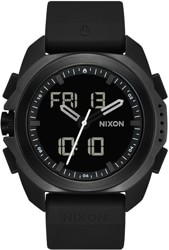 Nixon Ripley Watch - black