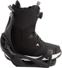 Burton Limelight Step On Snowboard Boots/Bindings Package 2020 - black boots / black shift bindings
