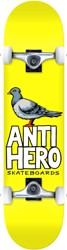 Anti-Hero Pigeon Hero 7.75 Complete Skateboard