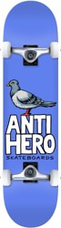 Anti-Hero Pigeon Hero 8.0 Complete Skateboard