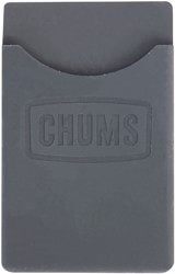 Chums Keeper Card Holder - black