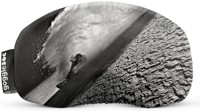 gogglesoc Protective Goggle Cover - (scott serfas collection) moondust soc
