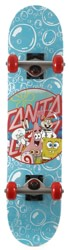 Santa Cruz SpongeBob SquarePants Spongegroup 6.75 Complete Skateboard