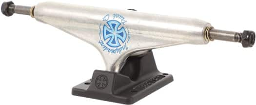 Independent Martinez Stage 11 Skateboard Trucks - silver/black 144 - view large