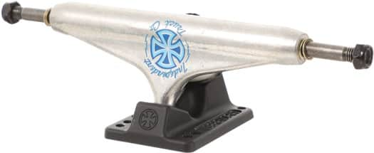 Independent Martinez Stage 11 Skateboard Trucks - silver/black 159 - view large