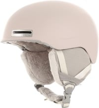 Smith Allure Women's Snowboard Helmet - matte tusk