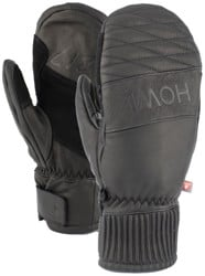 Howl Sexton Mitts - all black
