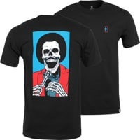 Girl Skull of Fame T-Shirt - (richard pryor) black