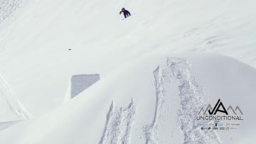 "Jamie Anderson's ""Unconditional"" Movie Premiere"