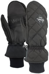 Howl Jed Mitts - black