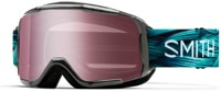 Smith Daredevil Kids Snowboard Goggles - adele renault/ignitor mirror lens