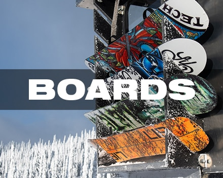 Cyber Monday Snowboard Sale