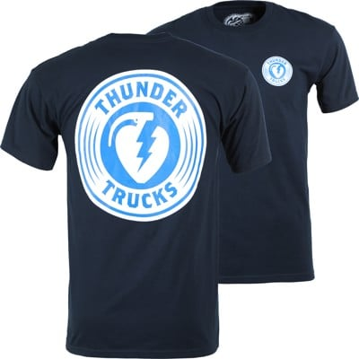 Thunder Trucks Charged Grenade T-Shirt - view large