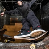 SKATED & APPROVED - Wear Tested Shoes