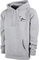 Anti-Hero Lil Pigeon Hoodie - grey heather