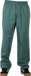 Polar Skate Co. Surf Pants - mallard green