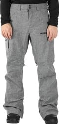 Burton Covert Pants - bog heather