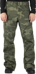 Burton Covert Pants - worn camo