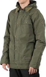 Burton Dunmore Insulated Jacket - keef