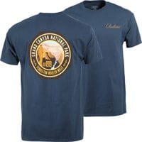 Pendleton National Parks T-Shirt - (grand canyon) navy