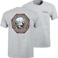 Pendleton National Parks T-Shirt - (olympic) ash