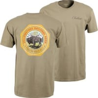 Pendleton National Parks T-Shirt - (yellowstone) sandstone heather