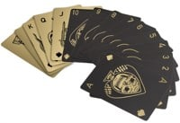 Lurking Class Black Magic Card Set - black