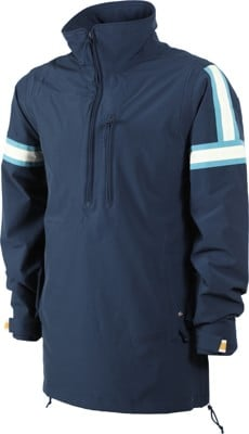 Burton Retro Anorak Jacket - dress blue - view large