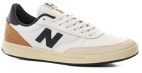 New Balance Numeric 440 Skate Shoes - white/navy