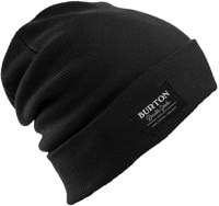 Burton Kactusbunch Tall Beanie - true black