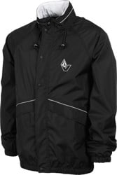 Volcom CJ Collins Windbreaker - black