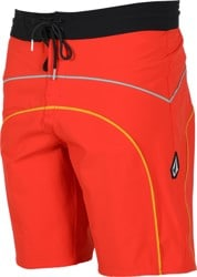 Volcom Rainbow Stoney Boardshorts - pepper red