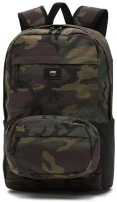 Vans Transplant Modular Backpack - classic camo - view large