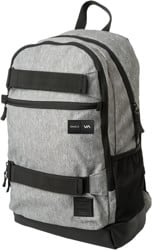 RVCA Curb Backpack - heather grey