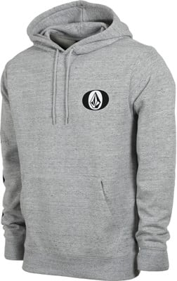 Volcom Supply Stone Hoodie - storm - view large