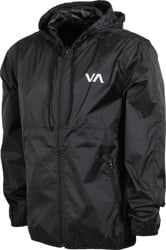 RVCA Hexstop IV Windbreaker - black