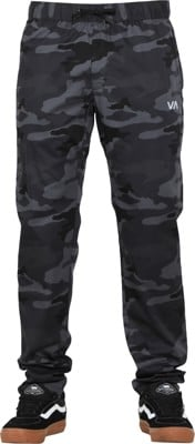 RVCA Spectrum III Pants - camo - view large