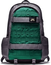 Nike SB RPM Backpack - gridiron/neptune green/light cream