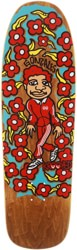 Krooked Gonz Sweatpants 9.81 Skateboard Deck