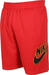 Nike SB Dri-Fit Sunday Shorts - university red/black