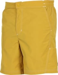 Adidas Utility Shorts - spice yellow