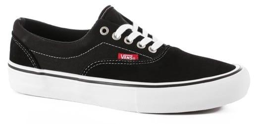 vans shoe chart size