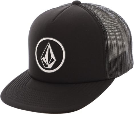 Volcom Full Frontal Trucker Hat - view large