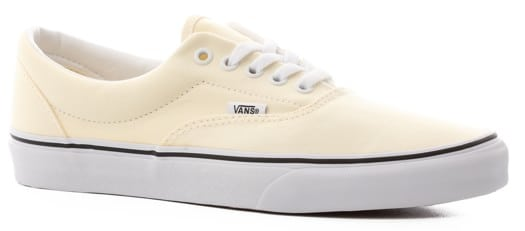 Vans Era Skate Shoes - classic white/true white - view large