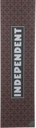 MOB GRIP Independent Graphic Skateboard Grip Tape - repeat cross