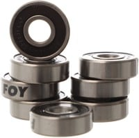 Bronson Speed Co. Foy Pro G3 Skateboard Bearings