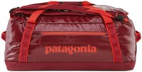 Patagonia Black Hole Duffel 55L Duffle Bag - roamer red