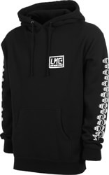 Loser Machine Head Shop Hoodie - black