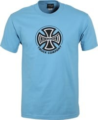 Independent Truck Co. T-Shirt - carolina blue